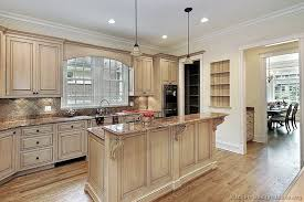 white washed cabinets house pictures of kitchens traditional whitewashed 1