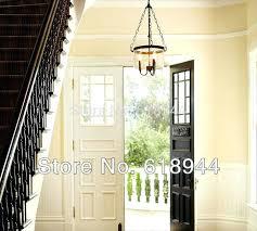 glass lantern pendant country glass pendant lamp for dining room light fitting glass jug lantern pendant