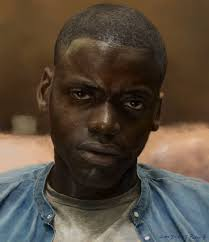ArtStation - Daniel Kaluuya from Get Out, Peter Zheng | Film aesthetic,  Iconic movies, Film stills