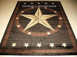 texas star rug rustic area rugs home texas star bathroom rugs