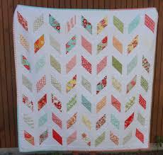 10 Modern Quilt Patterns & Tips for Beginners | Chevron quilt ... & 10 Modern Quilt Patterns & Tips for Beginners Adamdwight.com