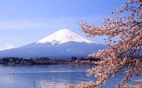 Mount Fuji HD Pretty Wallpapers on ...