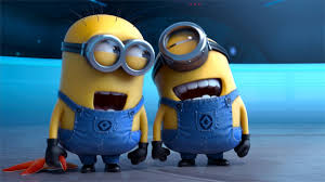 Why We're So Excited For 'Despicable Me 2' (In GIFs) - MTV via Relatably.com