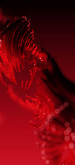 Iphone Xr Wallpaper 4k Red ...
