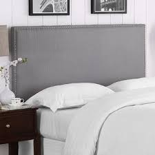 california king bed headboard. Mannion Upholstered Panel Headboard California King Bed I
