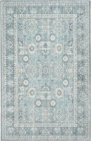 safavieh valencia val110b blue rug