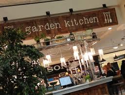 Garden Kitchen Everydays A Picnic Day Garden Kitchen Says So Scran On The Tyne