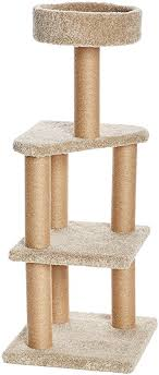 cat gyms for sale. Wonderful Sale AmazonBasics Cat Tree With Scratching Posts  Large For Gyms Sale D