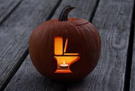 Free Pumpkin Carving Patterns Interesting Free Pumpkin Carving Patterns For Plumbers
