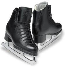 Gam Figure Skates Size Chart Gam Concept Figure Skate With Mirage Blade Black