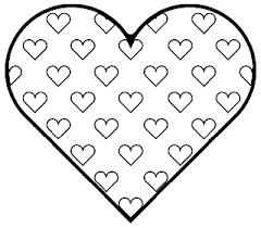 Although, valentine may seem an odd subject for kid's coloring pages as it is mainly celebrated by happy valentines day coloring pages. Valentine S Day Free Coloring Pages Crayola Com