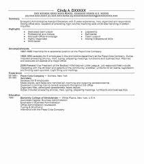 legal assistant resume templates secretary example executive samples  administrative .