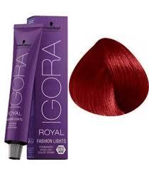Igora Royal Fashion Lights L 88 Red Extra 60ml