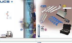 Ucs Spirit Pole Flex Chart Sport Life Catalog Ucs Spirit 2009
