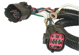 trailer tow oem wire harness frustration f150online forums