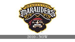 Logo Design Bradenton Marauders Logo Logodix