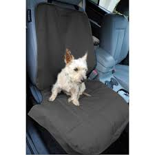 eb front car seat protector for dogs