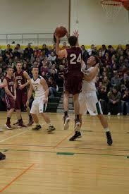 Alexander Boys Varsity Basketball downs Byron-Bergen | The Batavian