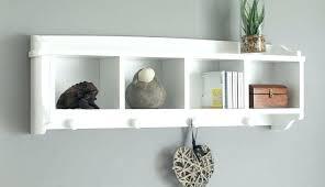 floating shelves for speakers corner