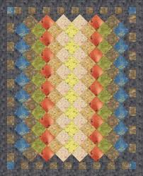 Chinese Windows Bed Quilt | Window bed, Window and Art gallery fabrics & Chinese Windows Bed Quilt Adamdwight.com