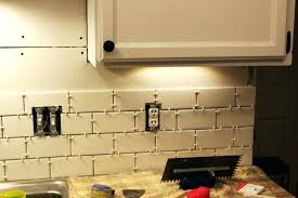 wall backsplash tile how to install a subway tile kitchen row by row tiles  backsplash tiles