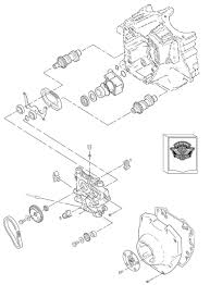 Best of templates harley evo oil pump diagram large size