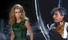 Image result for images of movie barbarella