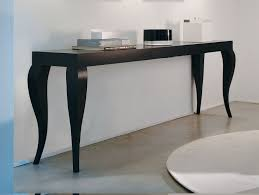 black console tables superb narrow console table with drawers in wood console table choose the best