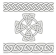 Printable celtic knot designs coloring pages and patterns for coloring or artistic design. Free Printable Coloring Pages For Adults 8 Images To Download And Print From Our Celtic Designs Coloring Book