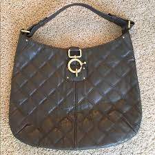 88% off J. Crew Handbags - J. Crew Quilted Leather Hobo from ... & J. Crew Quilted Leather Hobo Adamdwight.com