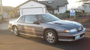 1993 Chevrolet Lumina Z34 Coupe 2-Door 3.4L engine with 48,700 ...