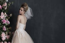 allure couture wedding dresses. image of: allure couture bridal campaigns truly of surrey pertaining to wedding dresses