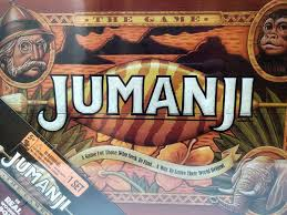 Real Wooden Jumanji Board Game Amazon Jumanji The Game In Real Wooden Box Toys Games 69