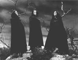 william shakespeare macbeth act scene genius in this opening scene the three witches or weird sisters possibly shakespeare s version of the fates convene and decide when to approach macbeth and