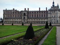 Saint Germain En Laye Tourism Holiday Guide