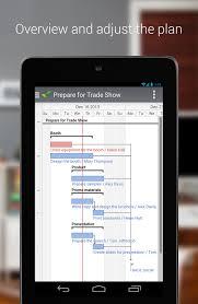 Gantt Chart Mobile 46 Accurate Android Gantt Chart App