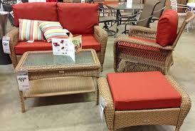 amazing martha stewart outdoor wicker furniture and martha stewart living charlottetown seating set 14
