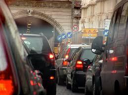 Blocco del traffico a Torino, fermi i diesel euro 4: si ...