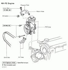 92 camry v6 engine diagram wiring library 1992 toyota camry engine diagram 1992 toyota corolla serpentine belt routing and timing belt diagrams