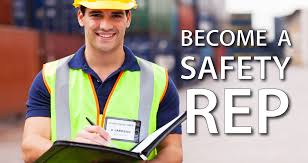safety representitive safety rep training with the cpl institute dublin cork kildare