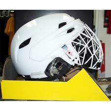 Easton Otny Ringette Helmet Combo