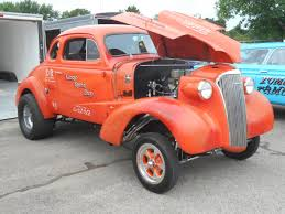 Features - '37/'38 Chevy Gasser Pics Wanted! | Page 6 | The H.A.M.B.