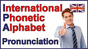 It comes from the latin word diphthongus which means two sounds. International Phonetic Alphabet Ipa English Pronunciation Youtube