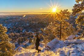 Winter in Boulder, Colorado: 18 gorgeous images