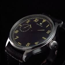 mens military style 1940 039 s rolex switzerland vintage mens military style 1940 039 s rolex switzerland