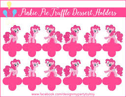 Small Picture PINKIE PIE My Little Pony Pinkie Pie Party Supplies Pinkie