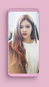 BLACKPINK Rose Wallpaper Kpop HD New ...