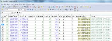 Writing Excel Spreadsheets Files From Within The Oracle Database