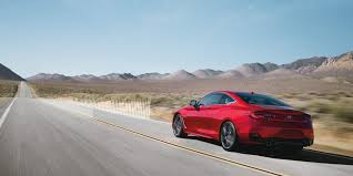 2018 infiniti sports car. fine car 2018 infiniti q60 red sport 400 performance sports coupe  active lane  control driver aids for infiniti sports car
