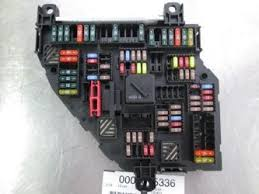 bmw page 95 pacific motors trunk mounted power fuse box block 9252812 61149252812 bmw 750i f01 f10 f07 f12